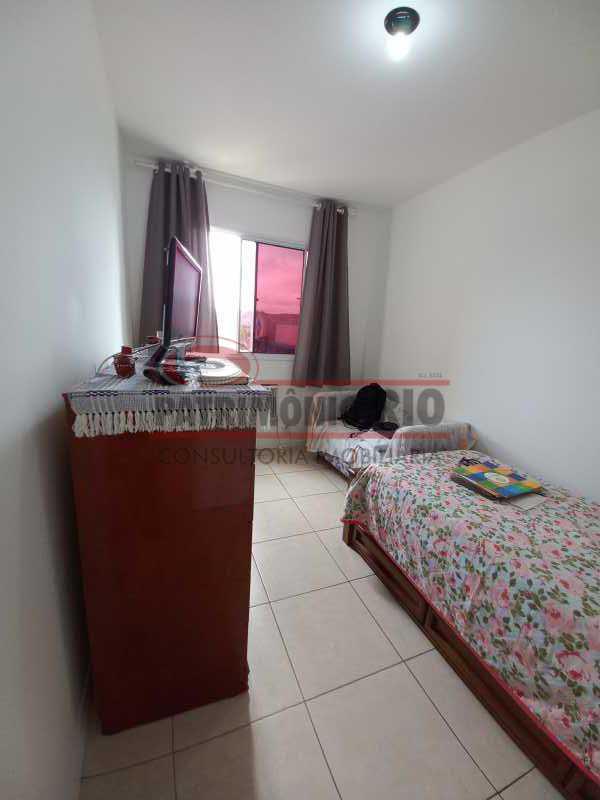 20211009_112020 - Excelente apartamento de 2 quartos Norte Village - PAAP24689 - 19