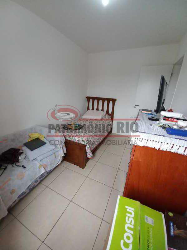 20211009_112037 - Excelente apartamento de 2 quartos Norte Village - PAAP24689 - 20