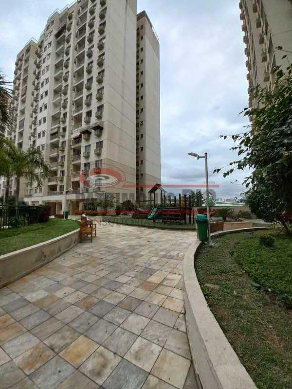 20211009_113257 - Excelente apartamento de 2 quartos Norte Village - PAAP24689 - 24