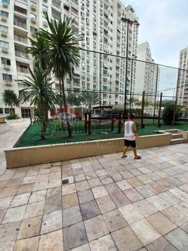 20211009_112618 - Excelente apartamento de 2 quartos Norte Village - PAAP24689 - 25