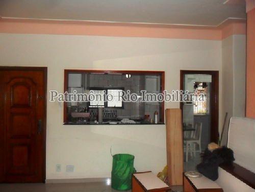 FOTO1 - Apartamento Rio Comprido, Rio de Janeiro, RJ À Venda, 3 Quartos, 80m² - VA30313 - 1