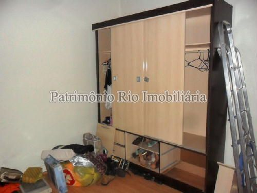 FOTO12 - Apartamento Rio Comprido, Rio de Janeiro, RJ À Venda, 3 Quartos, 80m² - VA30313 - 13