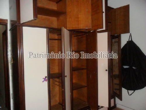 FOTO17 - Apartamento Rio Comprido, Rio de Janeiro, RJ À Venda, 3 Quartos, 80m² - VA30313 - 18