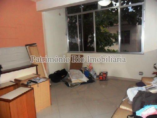 FOTO2 - Apartamento Rio Comprido, Rio de Janeiro, RJ À Venda, 3 Quartos, 80m² - VA30313 - 3