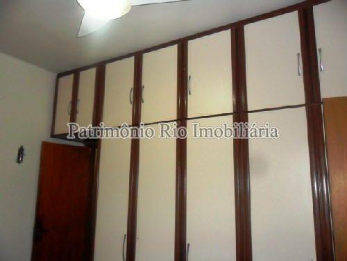 FOTO22 - Apartamento Rio Comprido, Rio de Janeiro, RJ À Venda, 3 Quartos, 80m² - VA30313 - 23