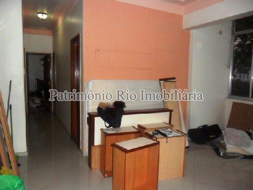FOTO3 - Apartamento Rio Comprido, Rio de Janeiro, RJ À Venda, 3 Quartos, 80m² - VA30313 - 4