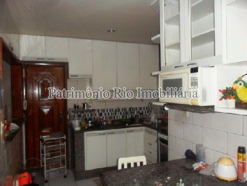 FOTO5 - Apartamento Rio Comprido, Rio de Janeiro, RJ À Venda, 3 Quartos, 80m² - VA30313 - 6