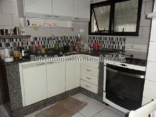 FOTO6 - Apartamento Rio Comprido, Rio de Janeiro, RJ À Venda, 3 Quartos, 80m² - VA30313 - 7