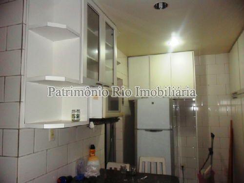 FOTO7 - Apartamento Rio Comprido, Rio de Janeiro, RJ À Venda, 3 Quartos, 80m² - VA30313 - 8