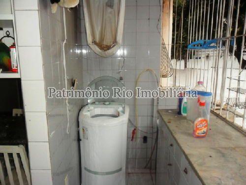 FOTO8 - Apartamento Rio Comprido, Rio de Janeiro, RJ À Venda, 3 Quartos, 80m² - VA30313 - 9