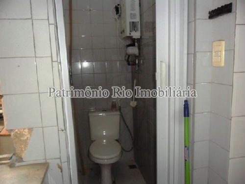 FOTO9 - Apartamento Rio Comprido, Rio de Janeiro, RJ À Venda, 3 Quartos, 80m² - VA30313 - 10