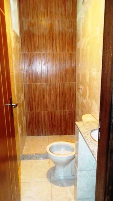 DSCF0862 - Casa 2 quartos à venda Parque Novo Rio, São João de Meriti - R$ 270.000 - VR20416 - 5