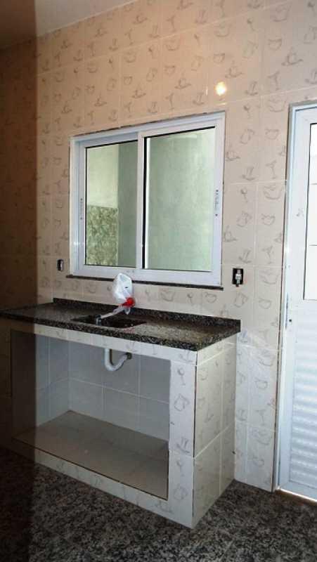 DSCF0865 - Casa 2 quartos à venda Parque Novo Rio, São João de Meriti - R$ 270.000 - VR20416 - 7