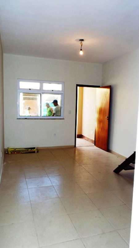 DSCF0870 - Casa 2 quartos à venda Parque Novo Rio, São João de Meriti - R$ 270.000 - VR20416 - 11