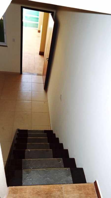 DSCF0873 - Casa 2 quartos à venda Parque Novo Rio, São João de Meriti - R$ 270.000 - VR20416 - 12