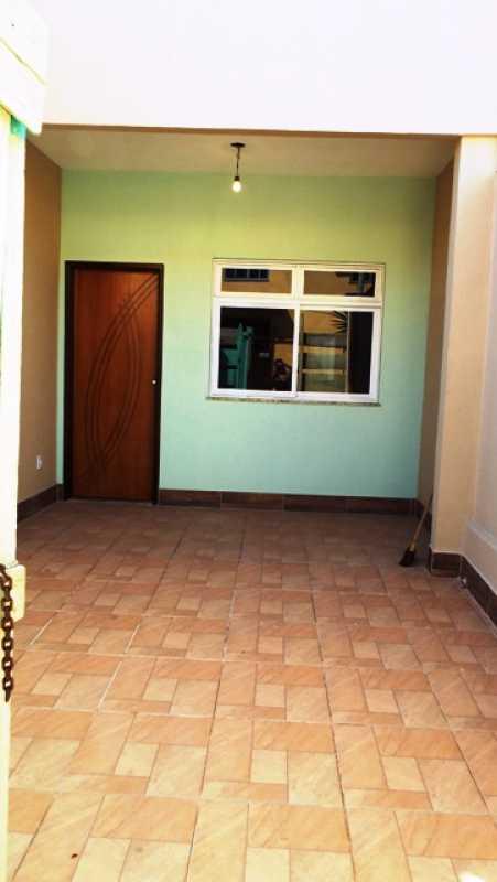 DSCF0891 - Casa 2 quartos à venda Parque Novo Rio, São João de Meriti - R$ 270.000 - VR20416 - 21