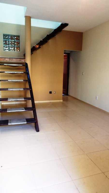 DSCF0861 - Casa 2 quartos à venda Parque Novo Rio, São João de Meriti - R$ 270.000 - VR20417 - 3