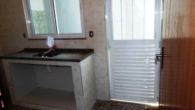 DSCF0864 - Casa 2 quartos à venda Parque Novo Rio, São João de Meriti - R$ 270.000 - VR20417 - 5