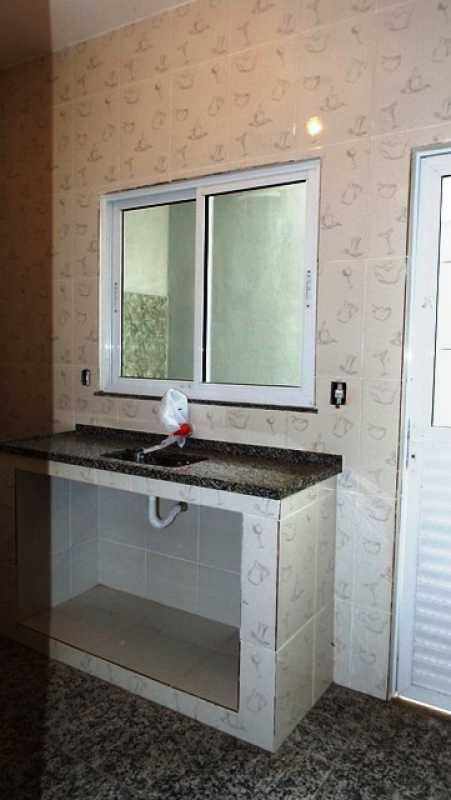 DSCF0865 - Casa 2 quartos à venda Parque Novo Rio, São João de Meriti - R$ 270.000 - VR20417 - 6