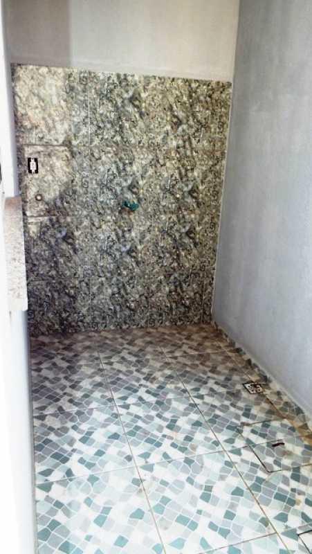 DSCF0868 - Casa 2 quartos à venda Parque Novo Rio, São João de Meriti - R$ 270.000 - VR20417 - 8