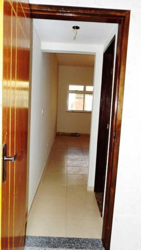 DSCF0869 - Casa 2 quartos à venda Parque Novo Rio, São João de Meriti - R$ 270.000 - VR20417 - 9