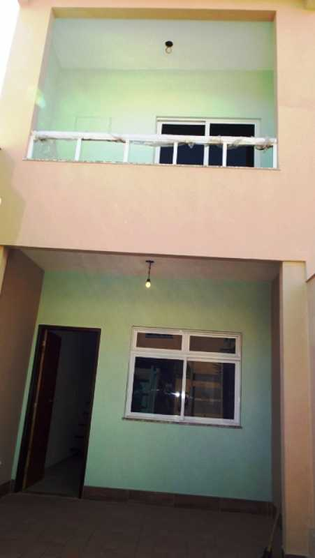 DSCF0886 - Casa 2 quartos à venda Parque Novo Rio, São João de Meriti - R$ 270.000 - VR20417 - 19