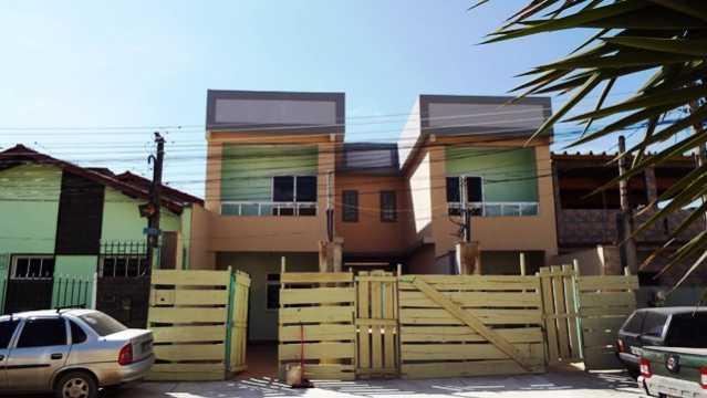 DSCF0895 - Casa 2 quartos à venda Parque Novo Rio, São João de Meriti - R$ 270.000 - VR20417 - 21