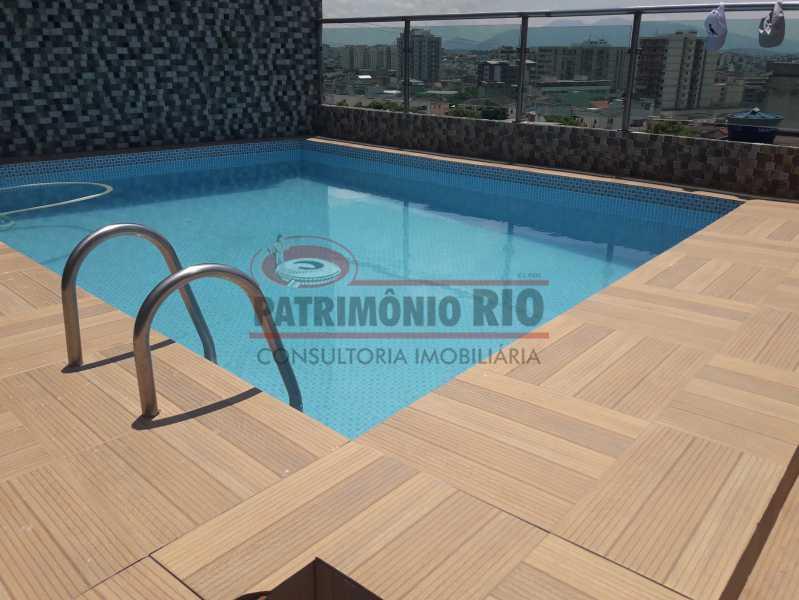 00 - Casa 2 quartos à venda Penha Circular, Rio de Janeiro - R$ 350.000 - VR20426 - 1