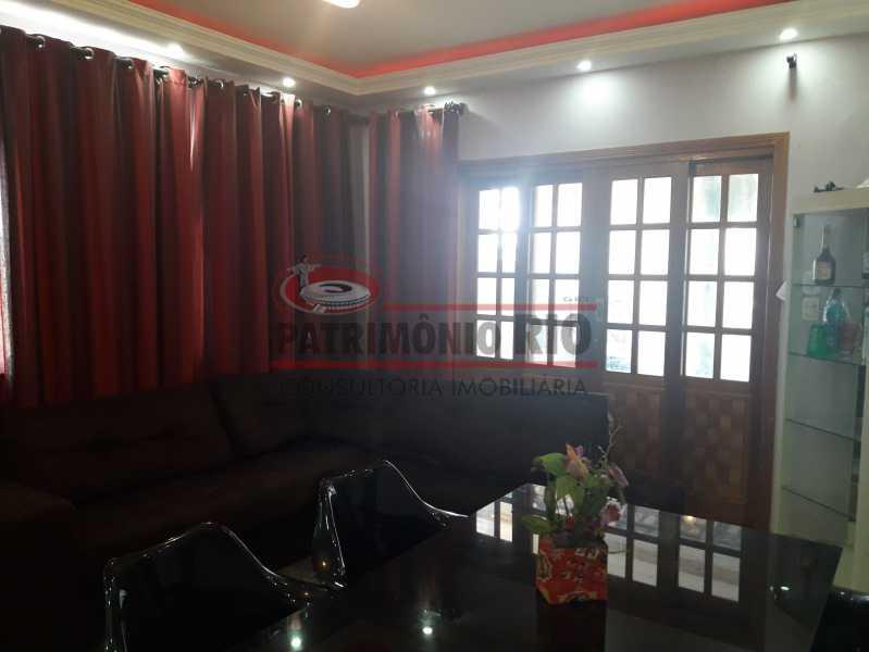 02 - Casa 2 quartos à venda Penha Circular, Rio de Janeiro - R$ 350.000 - VR20426 - 4