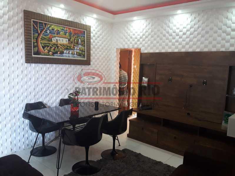 04 - Casa 2 quartos à venda Penha Circular, Rio de Janeiro - R$ 350.000 - VR20426 - 6