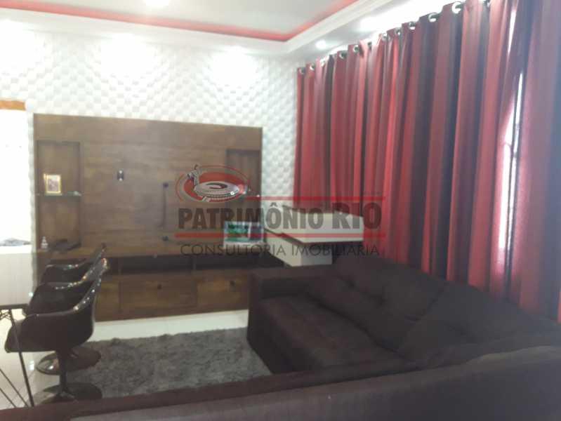 05 - Casa 2 quartos à venda Penha Circular, Rio de Janeiro - R$ 350.000 - VR20426 - 7