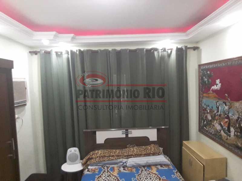 09 - Casa 2 quartos à venda Penha Circular, Rio de Janeiro - R$ 350.000 - VR20426 - 11