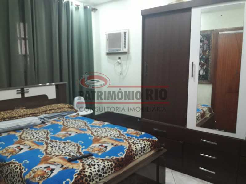 10 - Casa 2 quartos à venda Penha Circular, Rio de Janeiro - R$ 350.000 - VR20426 - 12