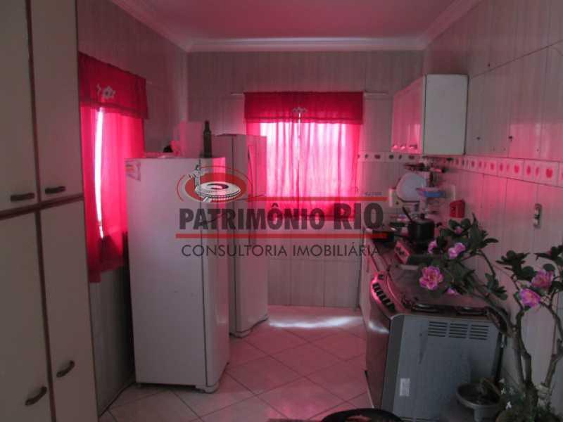 14 - Casa 2 quartos à venda Penha Circular, Rio de Janeiro - R$ 350.000 - VR20426 - 16