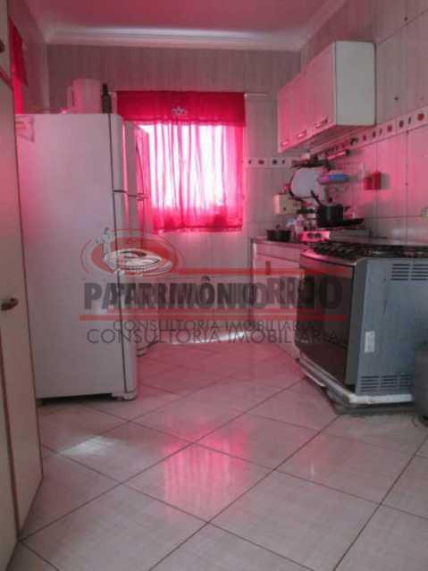 16 - Casa 2 quartos à venda Penha Circular, Rio de Janeiro - R$ 350.000 - VR20426 - 18