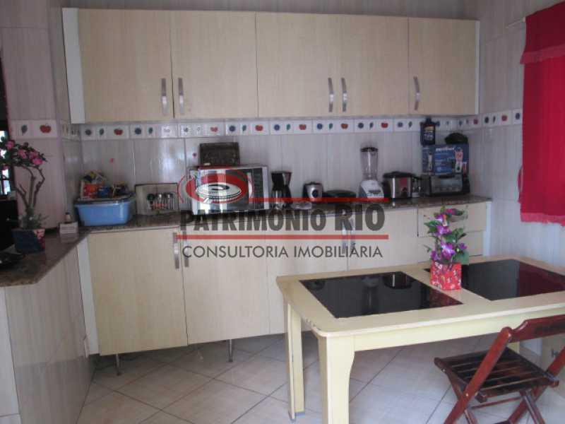 17 - Casa 2 quartos à venda Penha Circular, Rio de Janeiro - R$ 350.000 - VR20426 - 19