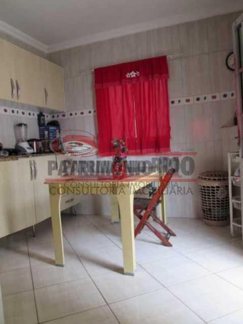 18 - Casa 2 quartos à venda Penha Circular, Rio de Janeiro - R$ 350.000 - VR20426 - 20