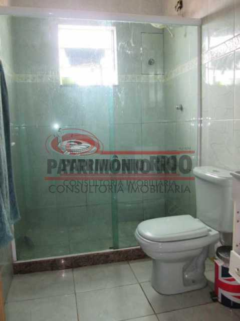 19 - Casa 2 quartos à venda Penha Circular, Rio de Janeiro - R$ 350.000 - VR20426 - 21
