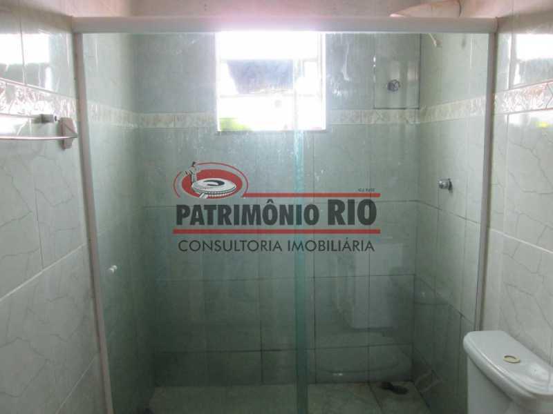 20 - Casa 2 quartos à venda Penha Circular, Rio de Janeiro - R$ 350.000 - VR20426 - 22