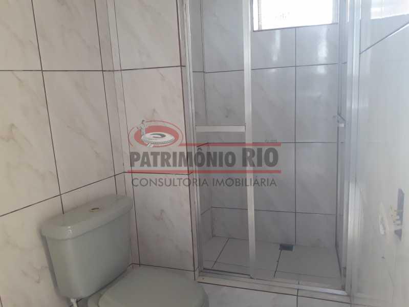 21 - Casa 2 quartos à venda Penha Circular, Rio de Janeiro - R$ 350.000 - VR20426 - 23