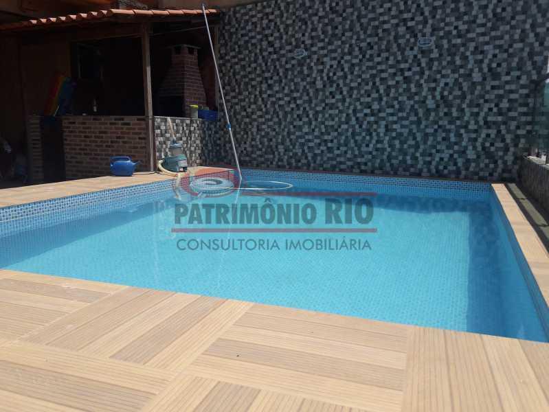22 - Casa 2 quartos à venda Penha Circular, Rio de Janeiro - R$ 350.000 - VR20426 - 24