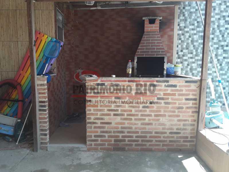 23 - Casa 2 quartos à venda Penha Circular, Rio de Janeiro - R$ 350.000 - VR20426 - 25