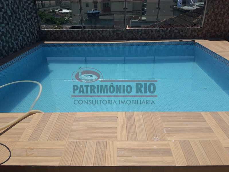 24 - Casa 2 quartos à venda Penha Circular, Rio de Janeiro - R$ 350.000 - VR20426 - 26