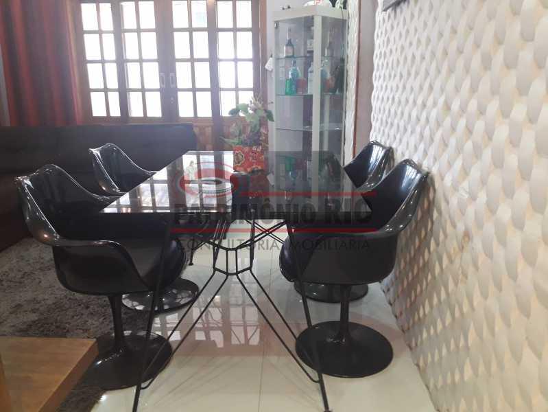 26 - Casa 2 quartos à venda Penha Circular, Rio de Janeiro - R$ 350.000 - VR20426 - 28
