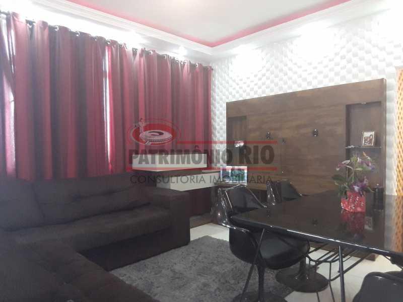 27 - Casa 2 quartos à venda Penha Circular, Rio de Janeiro - R$ 350.000 - VR20426 - 29