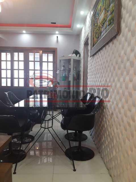 28 - Casa 2 quartos à venda Penha Circular, Rio de Janeiro - R$ 350.000 - VR20426 - 30