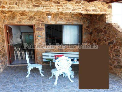 FOTO1 - Casa VILA MURIQUI, Mangaratiba, RJ À Venda, 2 Quartos, 76m² - VR20485 - 1