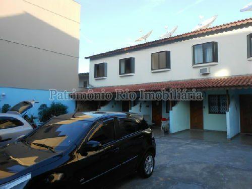 FOTO14 - Casa VILA MURIQUI, Mangaratiba, RJ À Venda, 2 Quartos, 76m² - VR20485 - 15