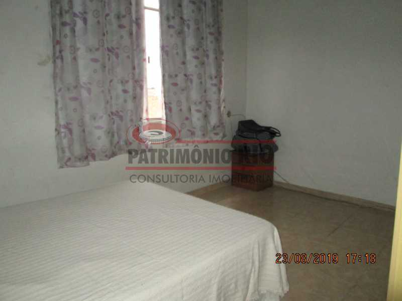 IMG_9637 - Espetacular Casa Triplex com Terraço, 3qtos, vagas de garagem, Quintal - Braz de Pina - VR30179 - 14