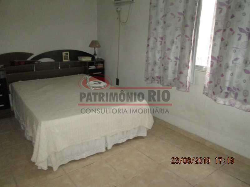 IMG_9638 - Espetacular Casa Triplex com Terraço, 3qtos, vagas de garagem, Quintal - Braz de Pina - VR30179 - 15